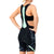 Women's Cycling Pro Bib Short (Emerald) - ROKA