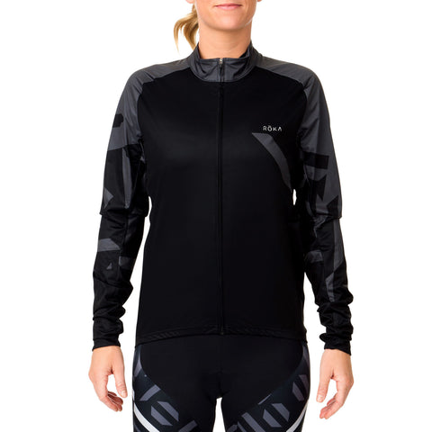 Women's Cycling Pro Wind Block Jacket