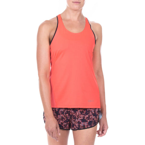 Women's Elite Race Run Singlet (Torch)