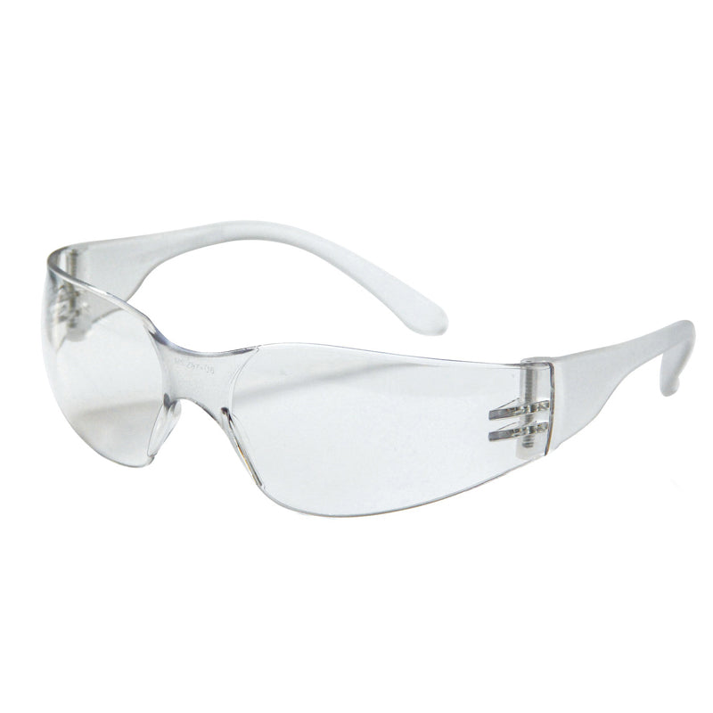 Low Profile Safety Glasses