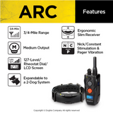 Dogtra ARC Remote Training System
