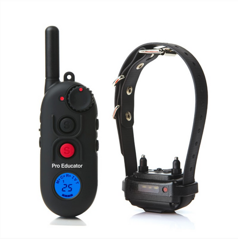 PE-900 One Dog Pro Educator 1/2 Mile Advanced Training System