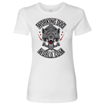 Working Dog World Women's T-Shirt
