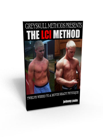 The Greyskull LCI Method