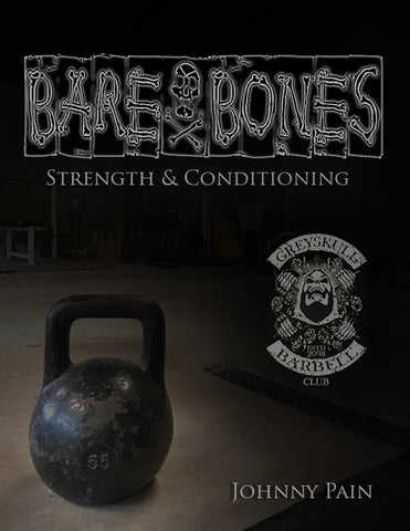 Bare Bones Strength and Conditioning