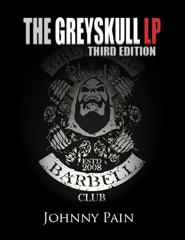 Greyskull LP: Third Edition