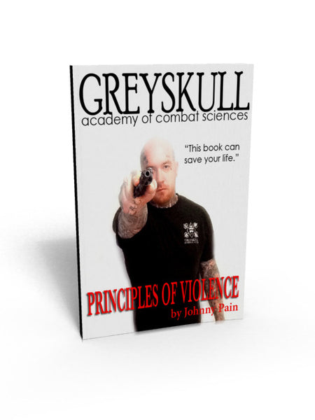 Principles of Violence eBook