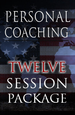 Platinum (12 session) Coaching Package
