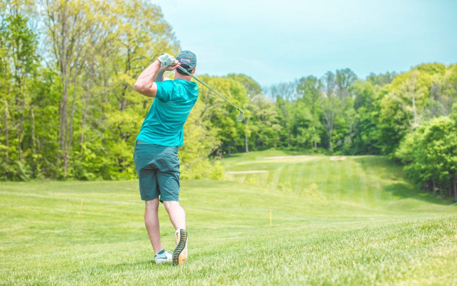 For Golfers, CBD is hitting a sweet spot.