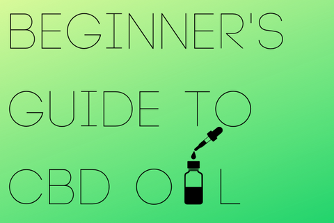 Primitive Oils Beginners Guide to CBD