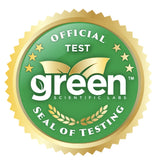 Green Scientific Labs Seal