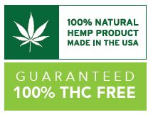 Primitive Oils | THC Free Hemp Softgels