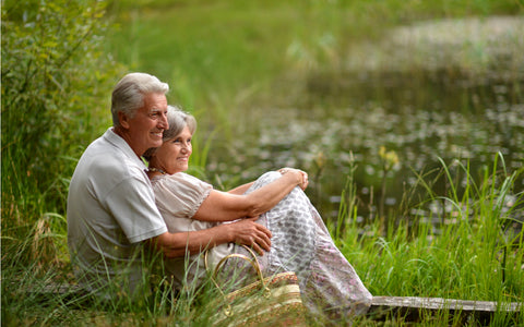 Primitive Oils CBD for Seniors