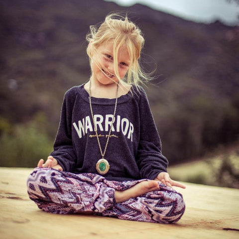 Kids Zags Harem Pants By Buddha Pants®