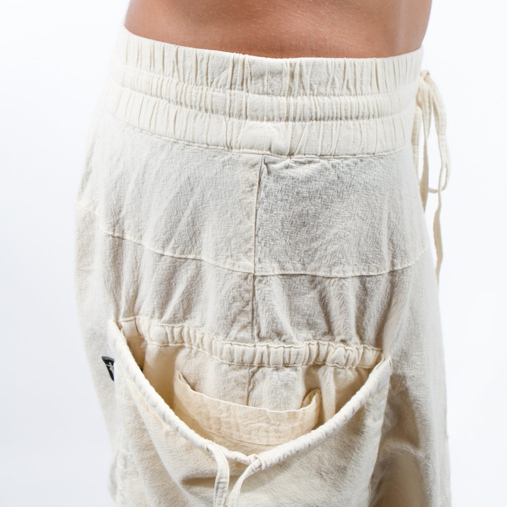 The O.G. unisex harem pant by Buddha Pants®