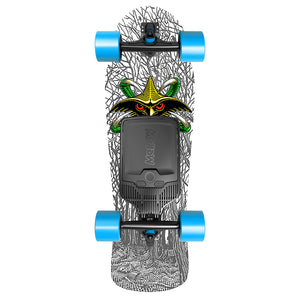 Mellow Board Drive S Powell-Peralta Hawk Limited Edition Claw Set