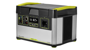 Goal Zero Yeti 1500X Lithium Power Station