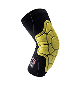 G-Form Pro-X Elbow Pad - yellow