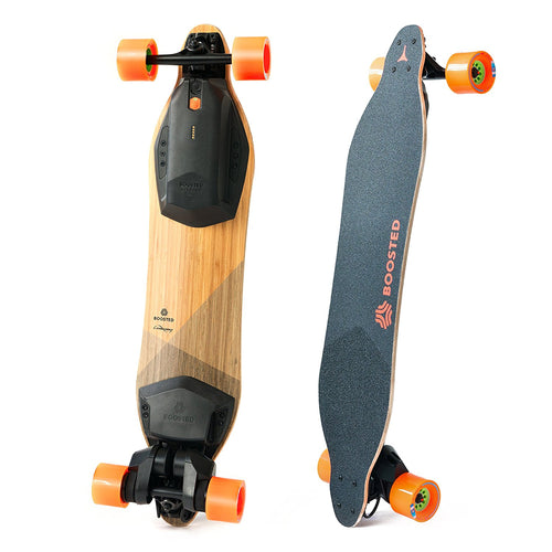 Boosted Board V2 Dual+ Mieten