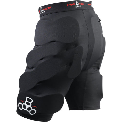 Triple Eight Bumsaver Protektorenhose