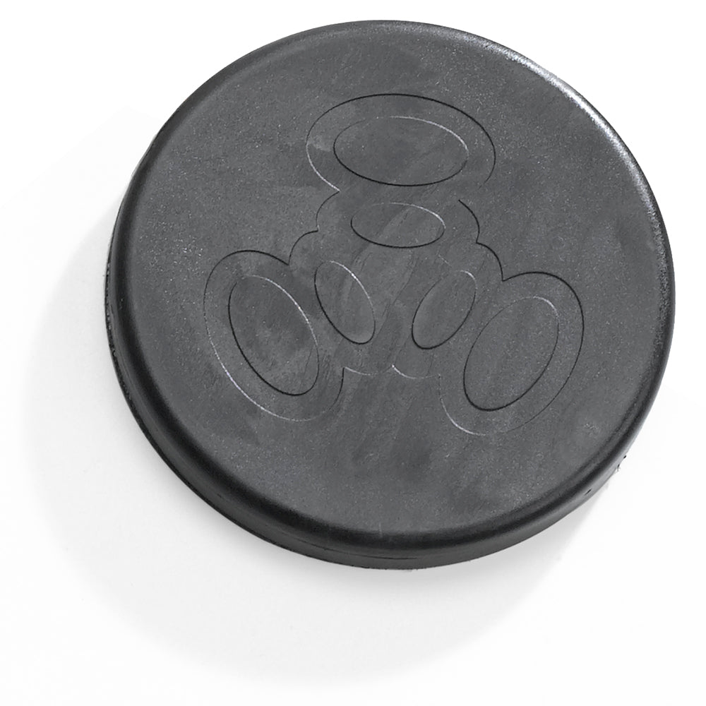 Triple Eight Pucks Set - black