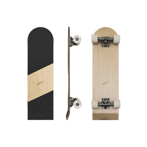 Emil Boards Mc Fly Deck Only