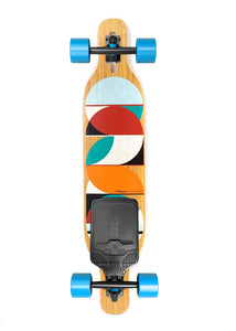 Mellow Board Loaded Dervish Sama Set
