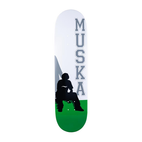Shortys Muska Silhouette - Deck only