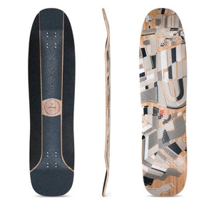 Loaded Overland Longboard Deck