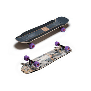 Loaded Overland Komplett Longboard