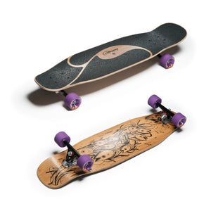Loaded Poke komplett Longboard