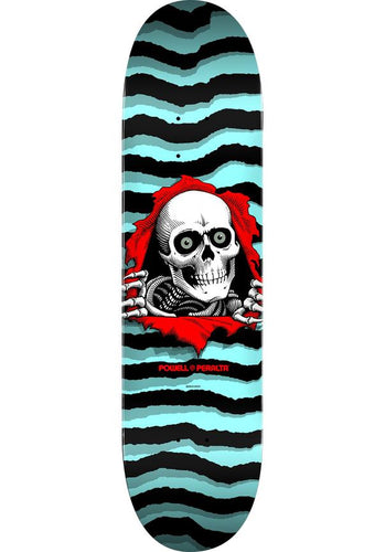 Powell-Peralta Ripper Pastel Popsicle - blue