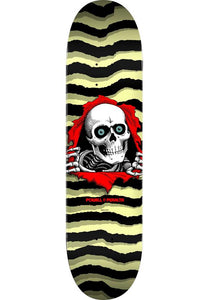 Powell-Peralta Ripper Pastel Popsicle - yellow