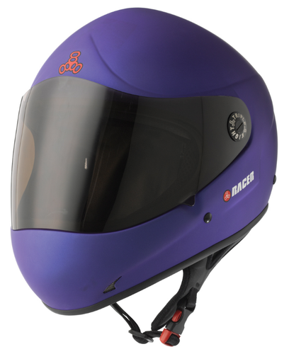 Triple Eight - T8 Racer Rubber Blue