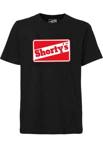 Shortys OG Logo - T-Shirt