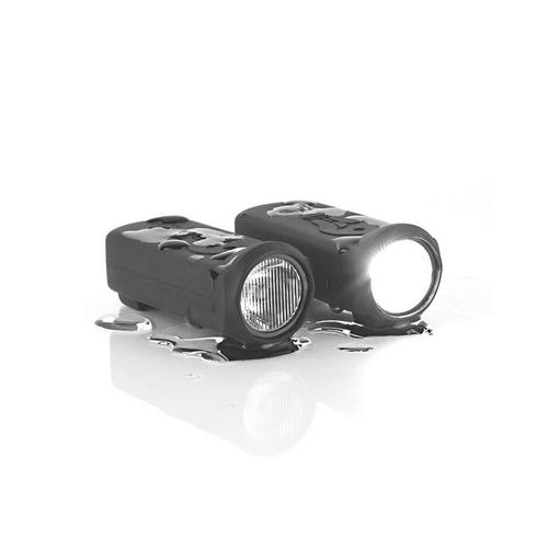 Shredlights Two Pack - Front