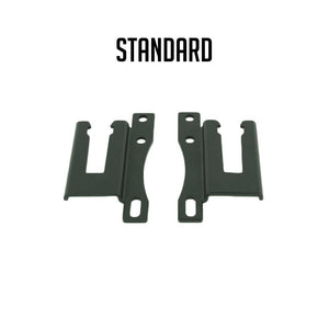 Shredlights SL-200 Skateboard Mounts