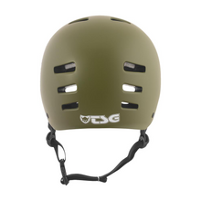 TSG Evolution Solid Colors - satin olive