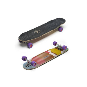 Loaded Cantellated Tesseract Komplett Longboard