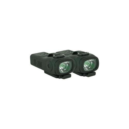 Shredlights SL-200 Two Pack