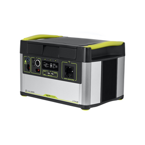 Goal Zero Yeti 1000X Lithium Power Station