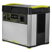 Goal Zero Yeti 3000X Lithium Power Station