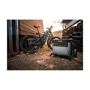 Goal Zero Yeti 6000X Lithium Power Station