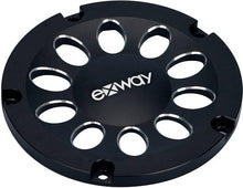 Exway Motor Cover