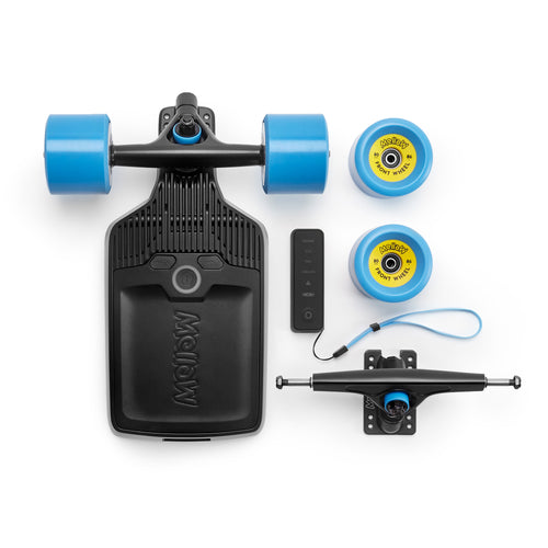 Mellow Board Drive Set