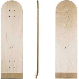 Emil Boards Mc Fly Complete