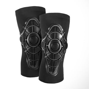 G-Form Pro-X Knee Pads - Black