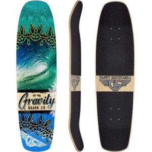Gravity Wingman Deck 30""