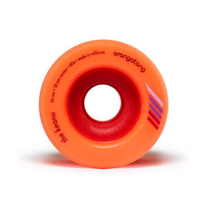 Orangatang The Keanu 66mm