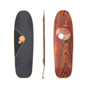 Loaded Omakase Roe Longboard Deck